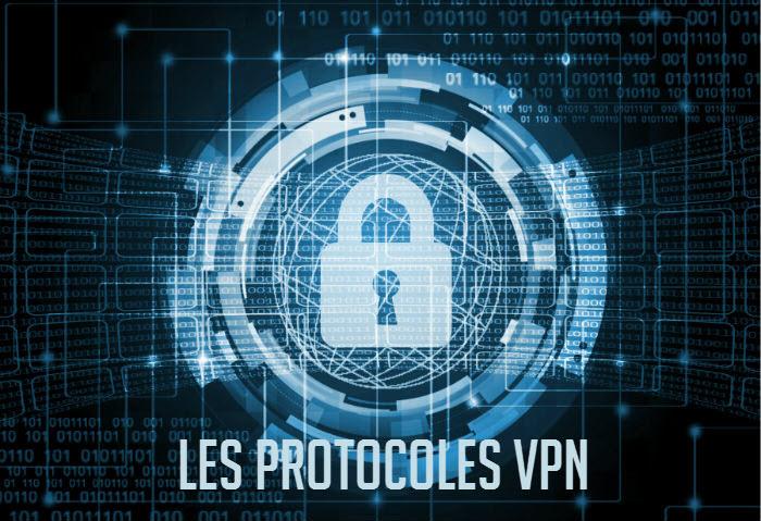 les protocoles vpn