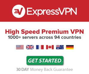 expressvpn trial